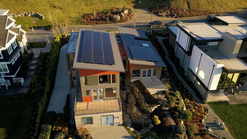 15KW Solar Panel